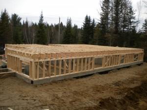 Construction-mvj-structure-1 - (c) 2015 - Construction M.J.V. (2012) inc. - Structures en cours